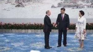 Российско-китайский план для Северной Кореи: стабильность и расширение контактов