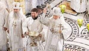 Святая Русь? Верующие видят во Владимире Путине лидера христианского мира