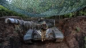 Вполне реалистичный вариант завершения украинского конфликта