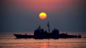 Как американский флот планирует сокрушить Китай и Россию на море