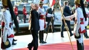 Россия хочет стать для Латинской Америки новым «лучшим другом на вечные времена»