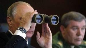 Что говорят совместные белорусско-российские учения «Запад-2017» о военной стратегии Владимира Путина