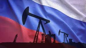 Новая «нефтяная» геополитика России