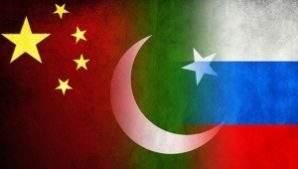 Пакистан идет на сближение с Россией и Китаем, чтобы противостоять установлению индийского превосходства в Южной Азии