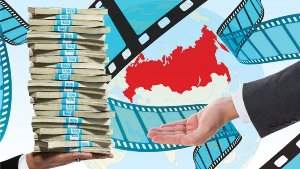 Новый российский закон может помешать показу голливудских фильмов в России