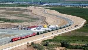 Ирано-российские железнодорожные проекты выгодны странам Азии и Европы