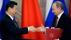 Россия и Китай объединились против долларовой империи