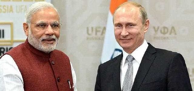 Российская стратегия стабилизации в Южной Азии