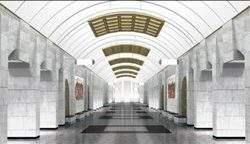 Где построят метро в СПб в 2017-2020
