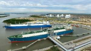 Мировой энергетический рынок лихорадит из-за бума производства СПГ в Америке