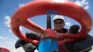 Долгий путь к равновесию на нефтяных рынках