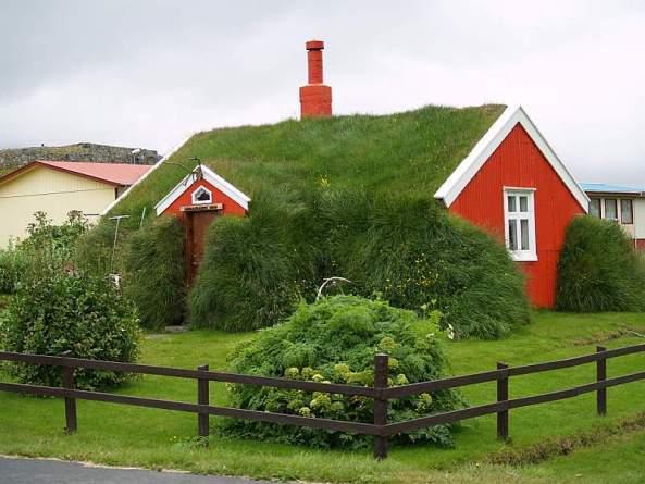 Á Borgarfirði eystra