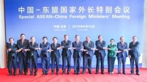 Почему для Китая важен АСЕАН и каждый потребитель