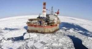 Россия полным ходом разрабатывает нефтяные месторождения в Арктике