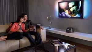 Просмотр любимых телепередач в удобное время с Триколор ТВ