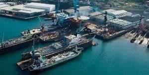 Россия ведет переговоры с предприятиями испанской Галисии о строительстве нового флота морозильных рыболовных траулеров