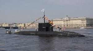 Почему у российских «стелс»-субмарин большие проблемы?