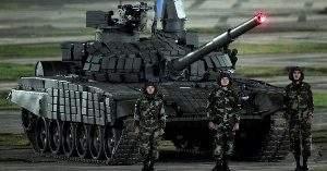 Почему разведывательное сообщество США боится растущей военной мощи России