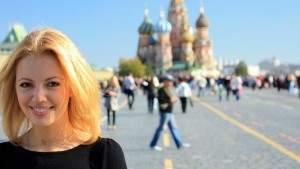 Москва -самый безопасный для женщин мегаполис в мире