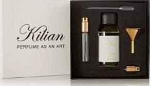 В чем загадка духов Килиан поможет разобраться интернет-магазин Bon Elixir