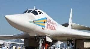 Российские бомбардировщики вскоре превратятся в смертоносное оружие