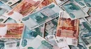Российская экономика растёт за счёт займов
