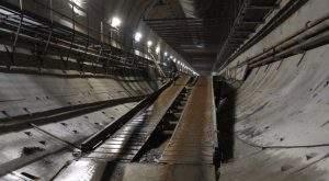 Инновационная разработка петербургских метростроителей позволяет вдвое сократить время строительства новых участков метро