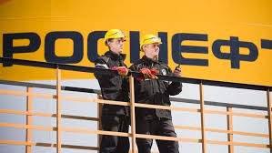 «Роснефть» заключила крупную сделку, которая послужит укреплению российско-китайских отношений