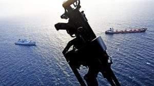 Новая холодная война в Индийском океане