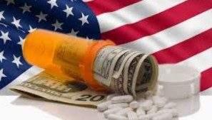 У русских может появиться ключ к разрешению кризиса наркомании в Америке