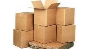 Коробки из гофрокартона: все гениальное просто