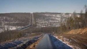 Россия стала крупнейшим поставщиком нефти в Китай