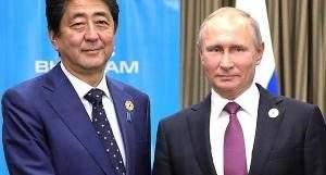 Очередной тупик в российско-японских отношениях