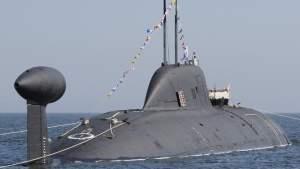 Грозит ли России в будущем ослабление боевой мощи атомного подводного флота?