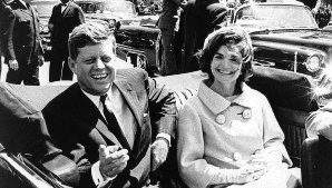 Кто убил президента Кеннеди и почему?