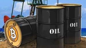 Криптовалюта может стать ответом России Западу за все беды, связанные с нефтедолларом