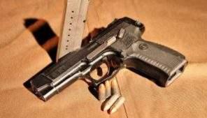 Российские пистолеты годятся лишь для одного
