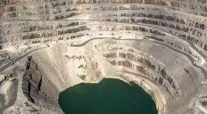 Российская компания «Полюс» превращает современные технологии в золото
