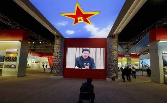 Xi-Jinping-congress-580x389