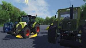 Фермерские симуляторы: все как в реальности