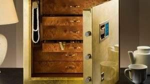 Элитный сейф – что это такое и чем он отличается от стандартных изделий?