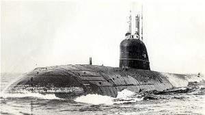 Ядерные торпеды затонувшей советской субмарины навсегда остались на дне