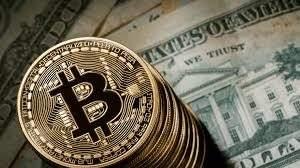 От чего зависит курс биткоина?
