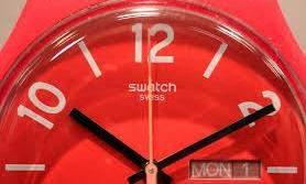 Прибыль производителей швейцарских часов выросла впервые за четыре года