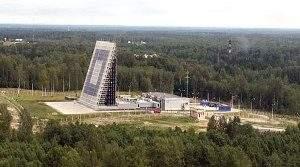Россия вновь обрела способность обнаруживать ракеты за тысячи километров