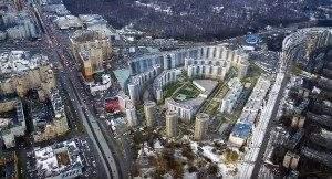 С подъемом экономики в России начал восстанавливаться рынок недвижимости
