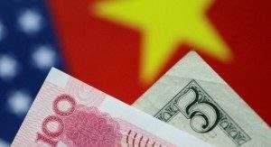 Китайское рейтинговое агентство: у США долговые риски выше, чем у России и Ботсваны