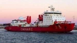 Наглость побеждает географию: Китай объявляет себя «околоарктической державой»