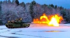 Американский ВПК готовится к великой войне с Россией или Китаем