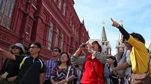 Глобальная индустрия туризма вносит большой вклад в мировую экономику